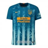 Camiseta Atletico Madrid Tercera 2018 2019
