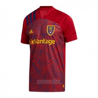 Tailandia Camiseta Real Salt Lake Primera 2020