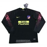 Camiseta Atletico Madrid Portero Manga Larga 2018 2019