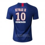 Camiseta Paris Saint-Germain Jugador Neymar Jr Primera 2019 2020