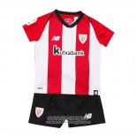 Camiseta Athletic Bilbao Primera Nino 2018 2019