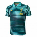 Camiseta Polo del Liverpool 2019 2020