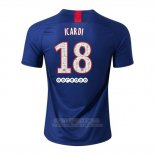 Camiseta Paris Saint-Germain Jugador Icardi Primera 2019 2020